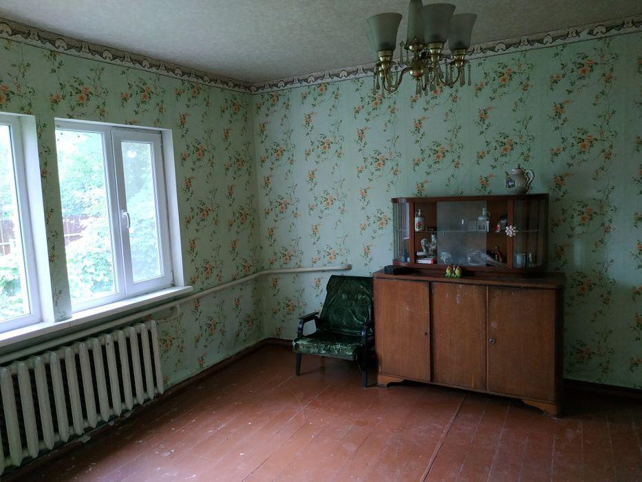 Продаю дом с центральным отоплением