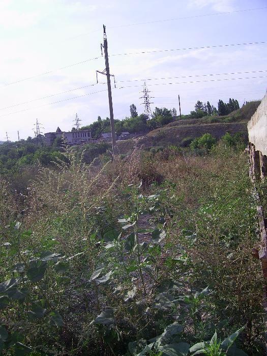 Продам участок в районе маг.Олди, Калининский район