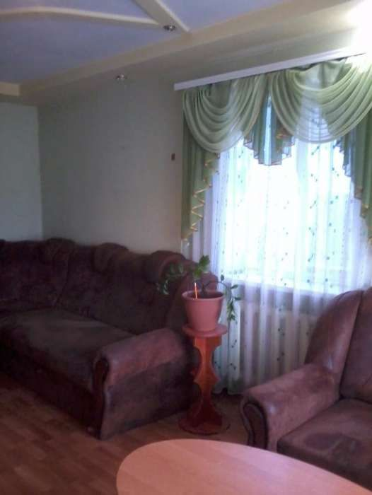 Продам 1-комнатную квартиру в Горловке с мебелью