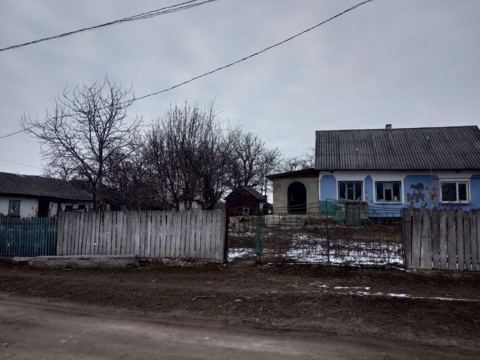 Продам кам'яний будинок у Вінницькій області