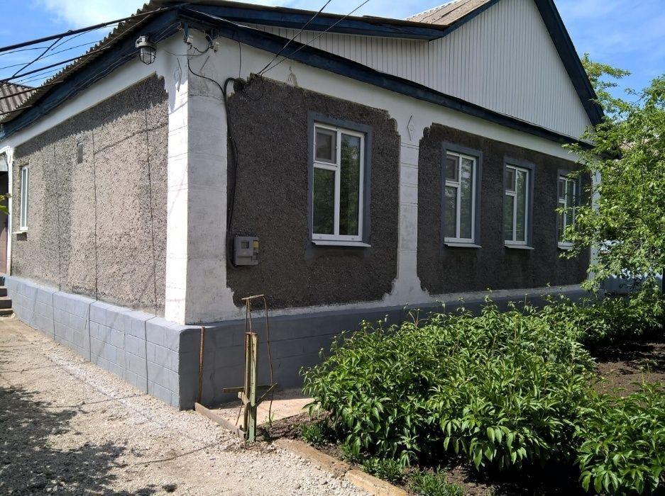 Продам дом, г. Харцызск Донецкая обл.