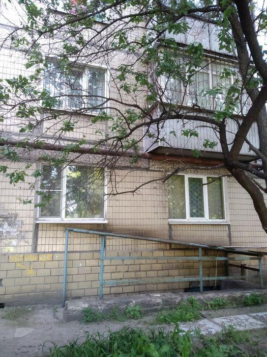 Продам квартиру в центре Енакиево