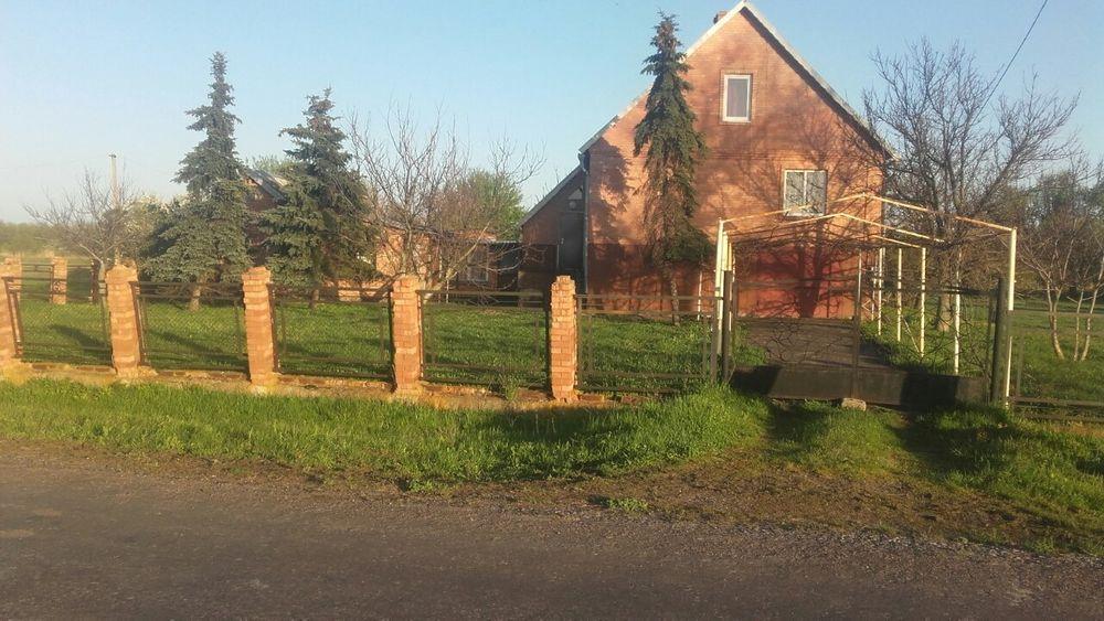 Срочно продается дом в Донецкой области пгт. Великая Новосёловка