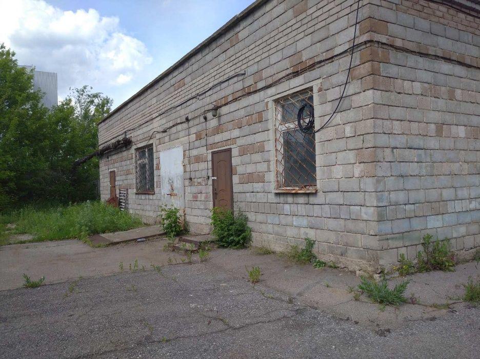 Продам производственную базу, Буденовский район