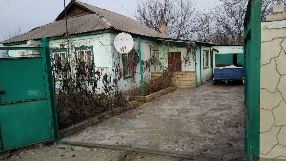 Дом 70м² на участке 70 сот
