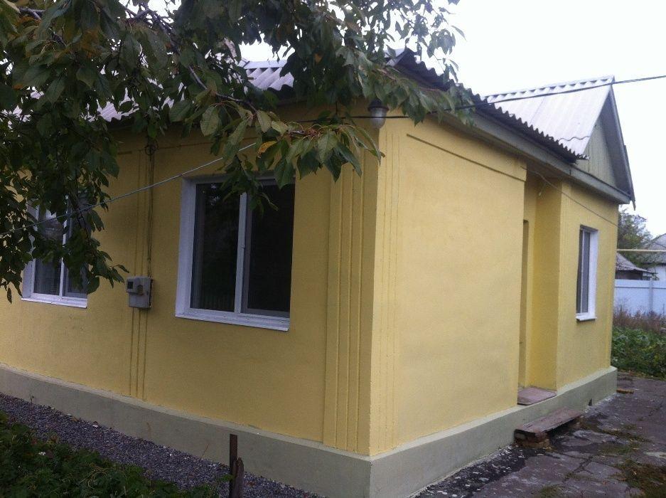 Продам дом в Харцызске (р-н Хрущевки)