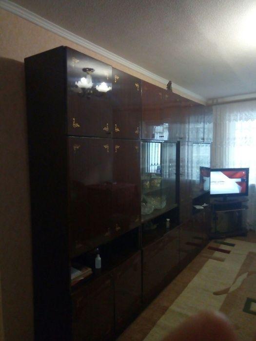 Продам 3-х комн. квартиру в ЦГP г. Горловки