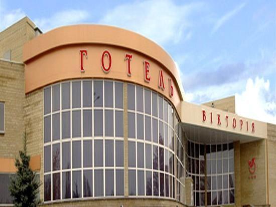 Продается отель 2700 м.кв ,Донецк