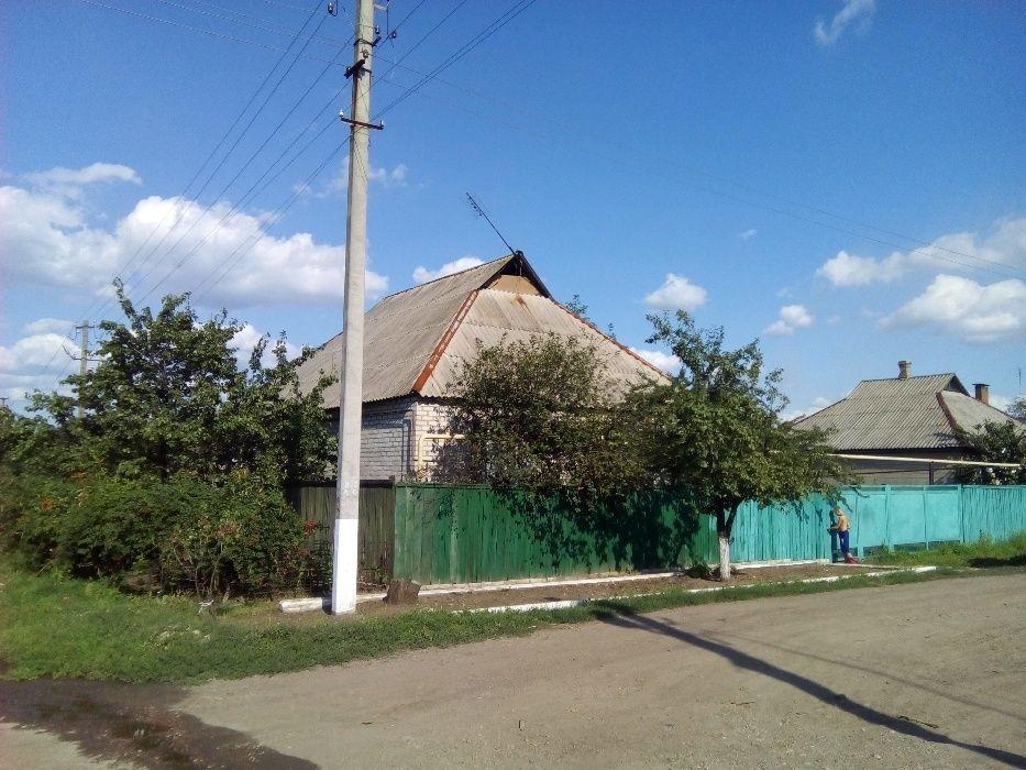 Продам дом (Харцызск)