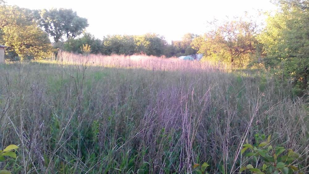 Продам земельный участок под строительство или посодку