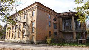 Продам приміщення вільного призначення Донецьк,Пролетарський,as800432
