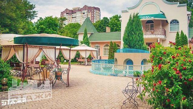 Продажа ресторана, р‑н. Калининский, Ресторан «Рахат Лукум». Торг!