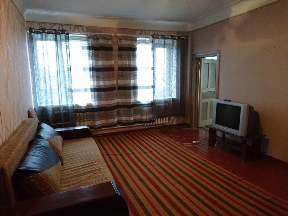 Сдам 3-комнатную квартиру в центре горловки