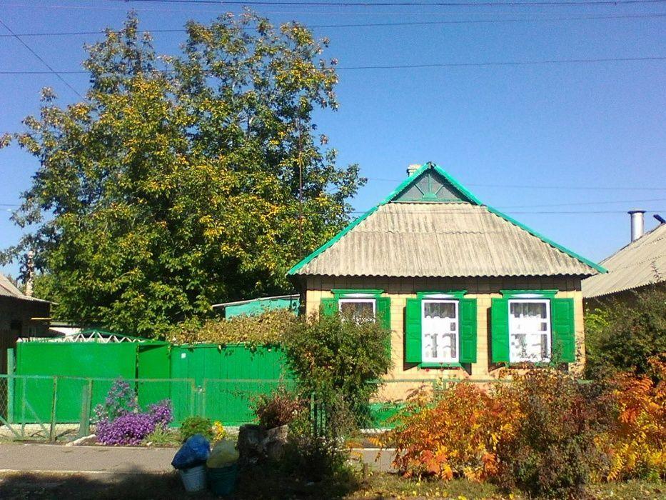 ДОМ в Харцызске возле Школы №6. Огарева 18