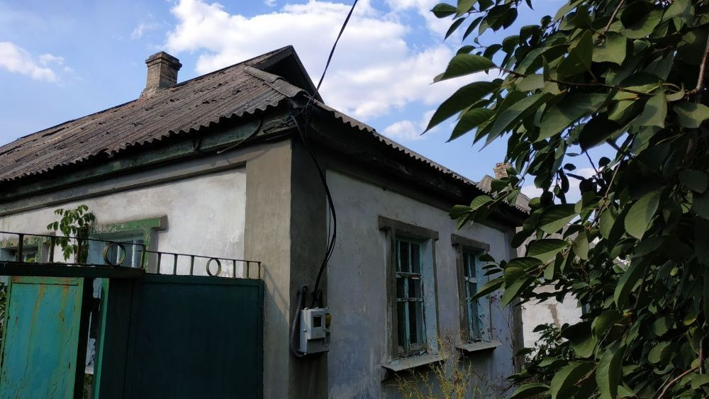 Продам дом на Гвардейке Григорьевка