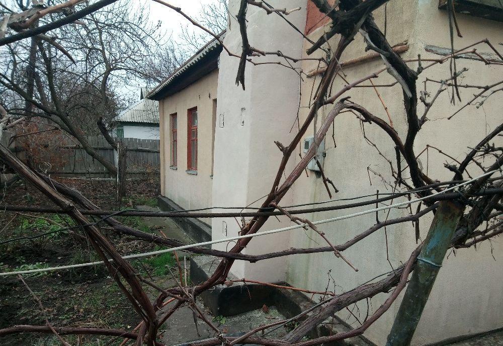Продам дом С ГАЗОМ на п.Комсомольский!