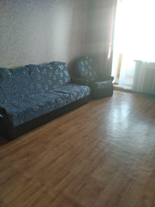 2ух комнатная квартира р-н Боссе