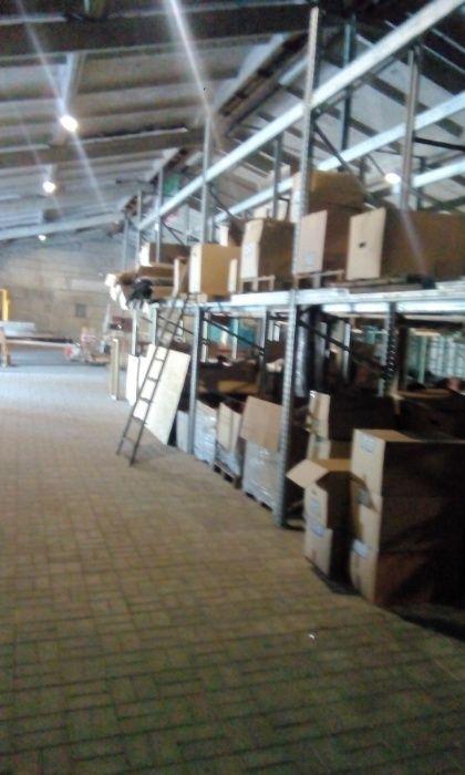 Продам склад на Гвардейки ул Рыбалки