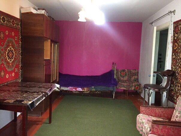 Продам квартиру в Харцызске!