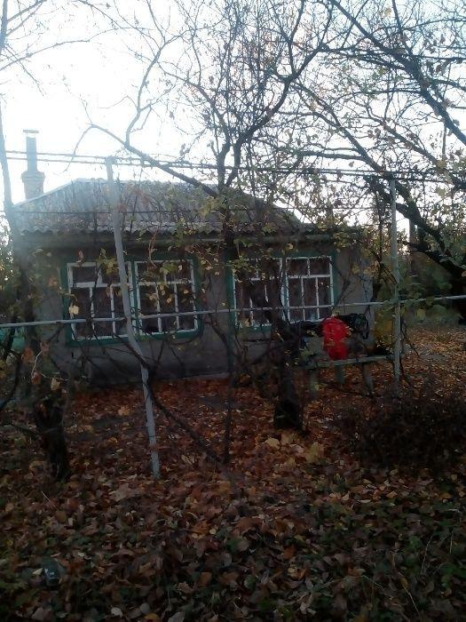 Продается дача, участок 10 соток,сад,огород, 40 лет Октября,пруд.