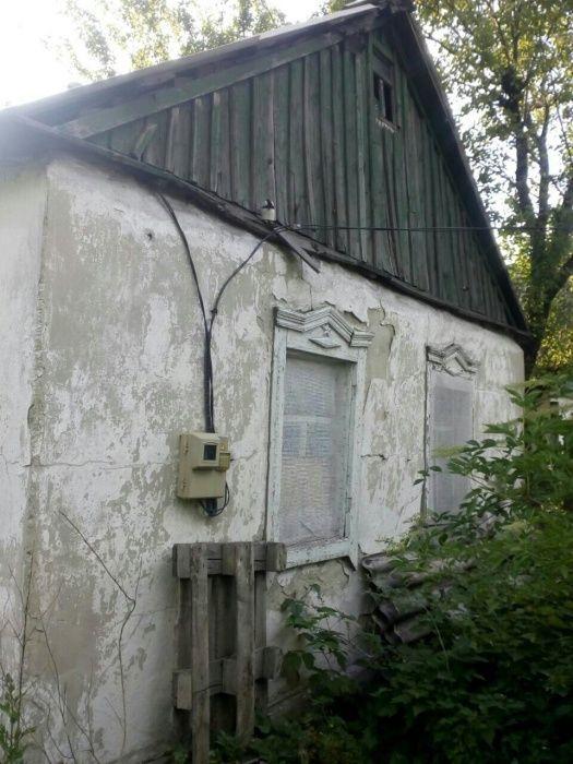 Дом на Свердлово