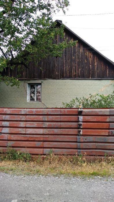 Продам часть дома в центре Гвардейки, на Военкомате