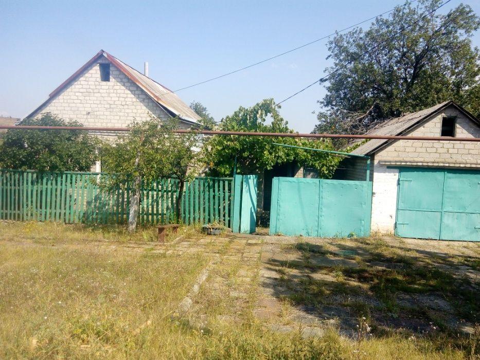Породам дом пгт. Гольмовский