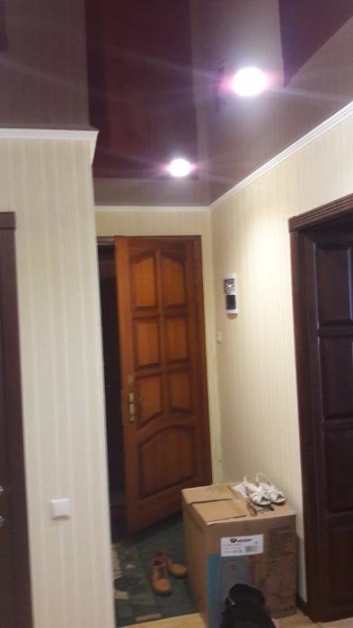 Продам 3х комнатную квартиру с евроремонтом