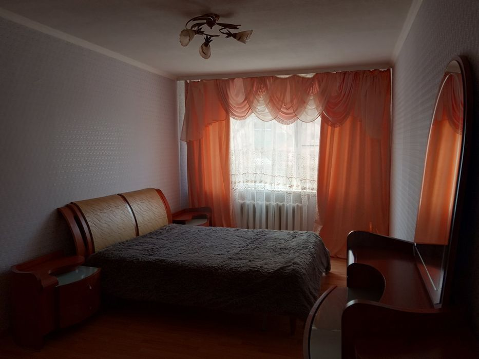 Продам 2 комн. квартиру, с современным ремонтом, Даки