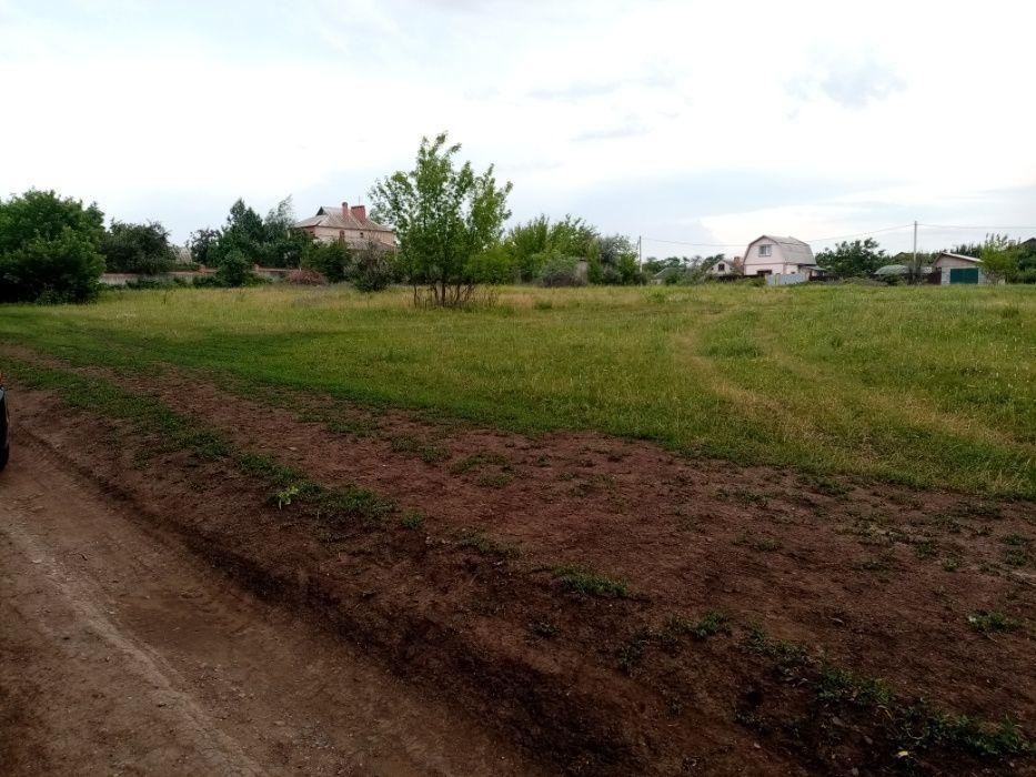 Продам земельный участок Озеряновка