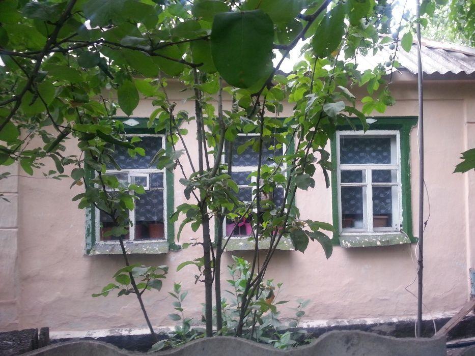 Дом на Октябрьской ул. Луговая