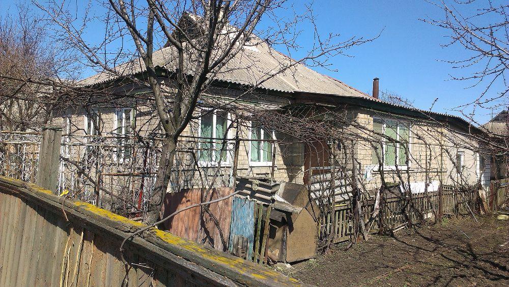 Продам газифицированный частный дом в центре города