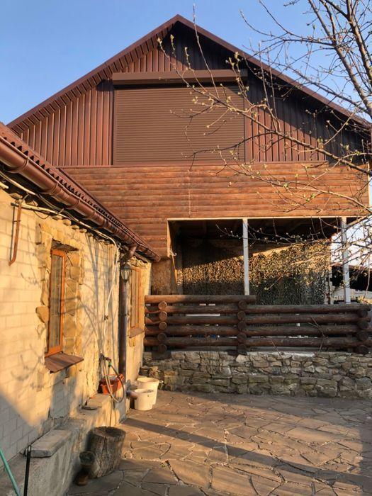 Продам газифицированный дом 2-а уровня, Гвардейка, Военкомат