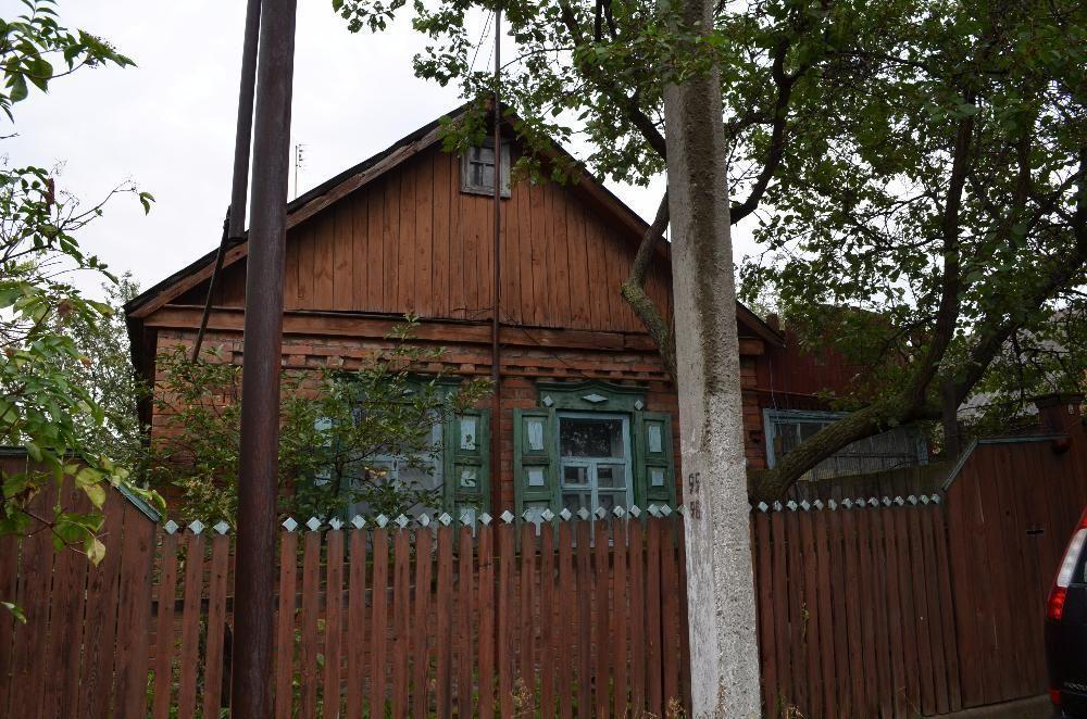 Дом на Красном городке, Енакиево