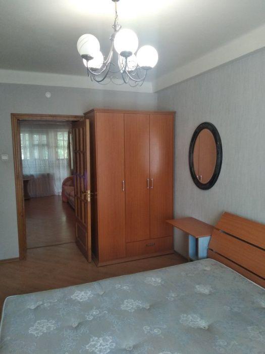 3-комнатная Уютная квартира в центре. Можно с детьми.