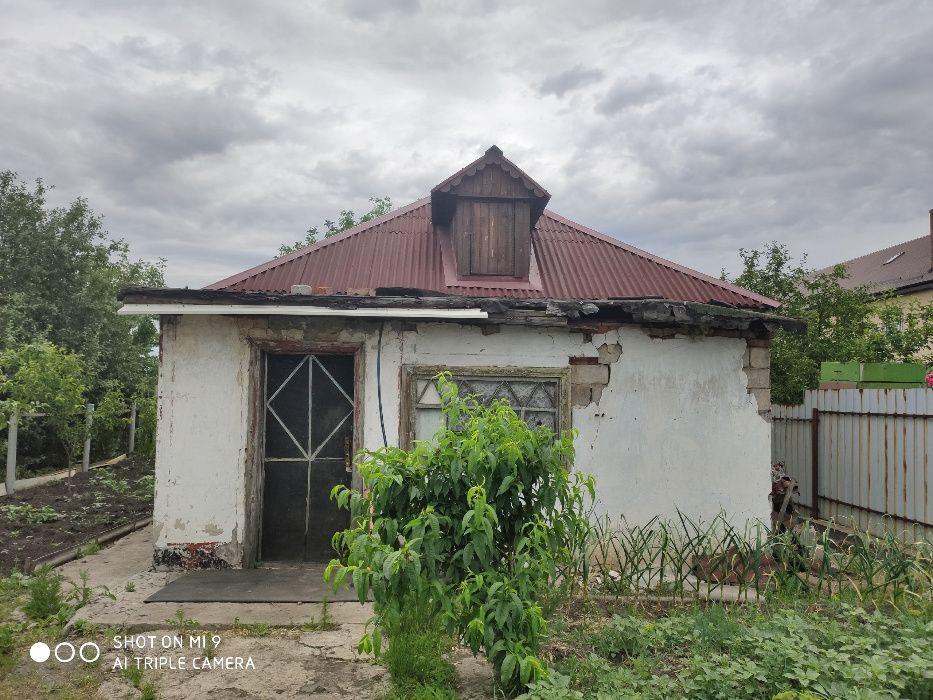 Продам дом на Новых Планах