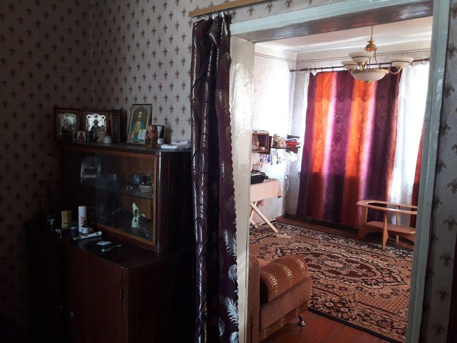 Дом на Карла-Маркса