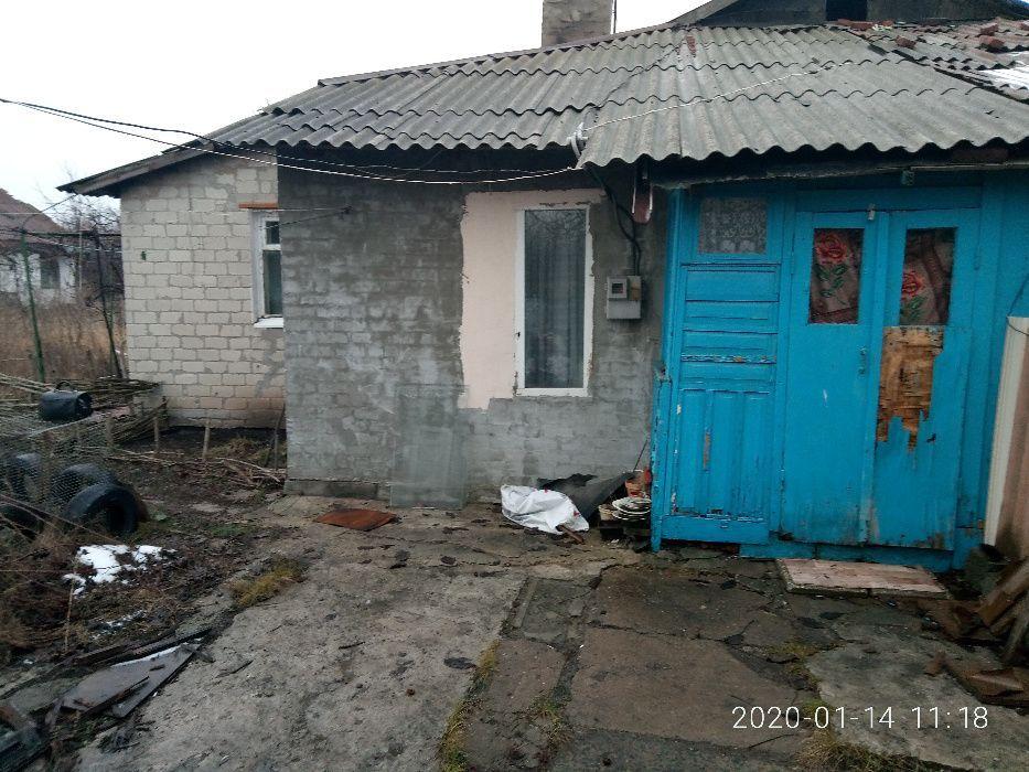 Продам 2-ю квартиру на земле п. Комсомольский, Гвардейка