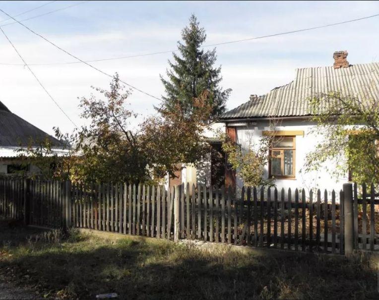 Продам дом в р-не Майского рынка