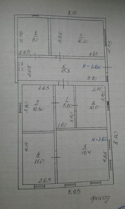 Продам дом. 28 линия Торг в пределах разумного