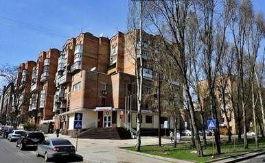 Продам офісне приміщення Донецьк, Ворошилівський,as800248