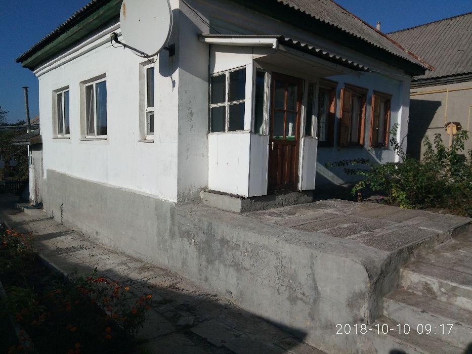 Продам дом в с. Макеевка