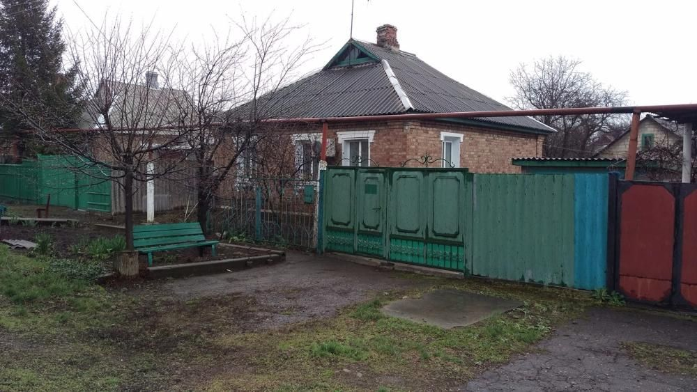 Дом ЦГР Короленко