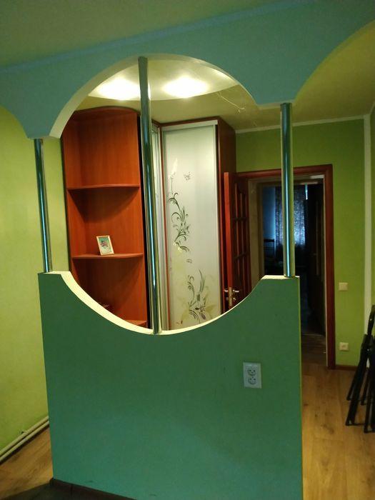 Продам 3-х комнатную квартиру в Макеевке