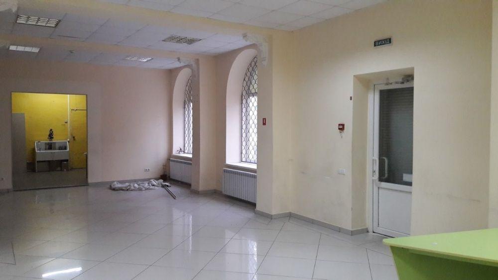 Сдам помещение на ул. М. Ульяновой