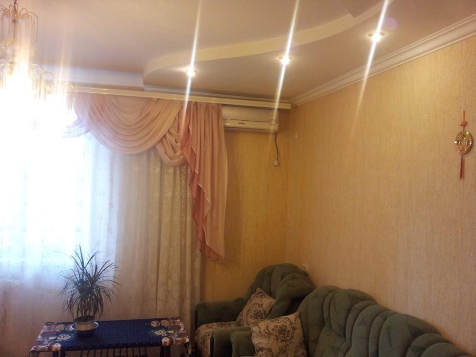 3-х комнатная квартира на Строителе (продажа,обмен)