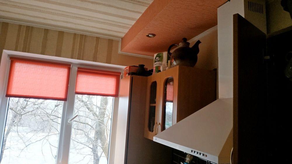 Срочно! Отличная квартира с раздельными комнатами в центре