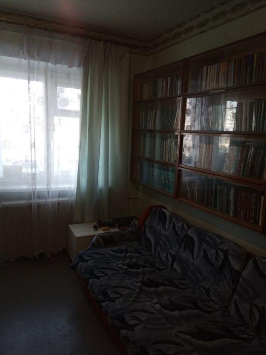 Продам 2к кв, комнаты разд., кирпичн.дом,М.Ульяновой, Челентано