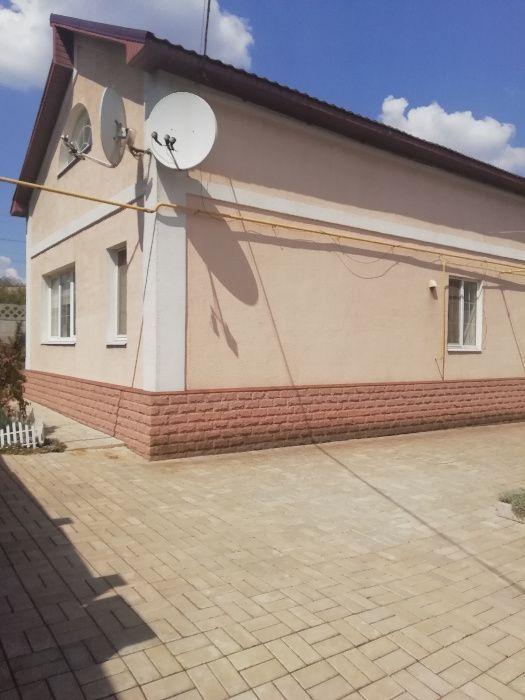 Продам дом с евроремонтом на Боссе