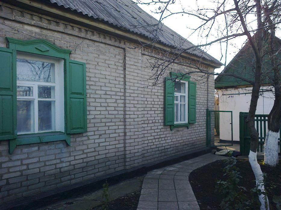 Продам 1/2 часть дома = 60 кв.метров (пос.Железнодорожный) или обмен